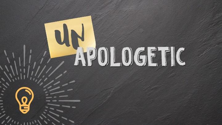 [un]Apologetic_Spring 2021