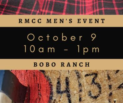 Men's Event